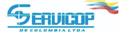 Servicop de Colombia Ltda.